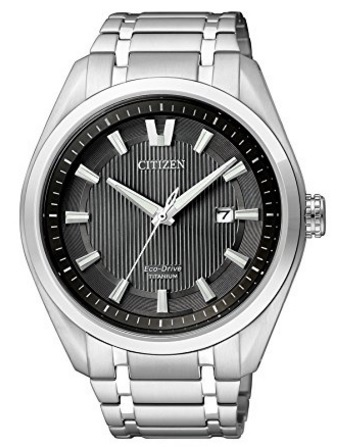 Citizen supertitanio movimento eco drive
