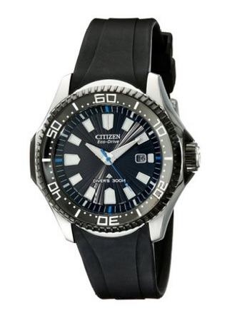 Citizen promaster orologio da polso eco drive