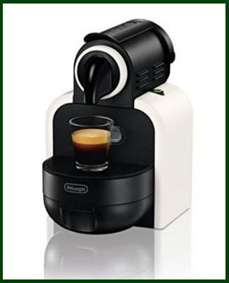 Macchina per caffe capsule nespresso