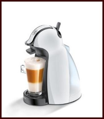 Piccola Macchina Per Caffe Capsule De Longhi