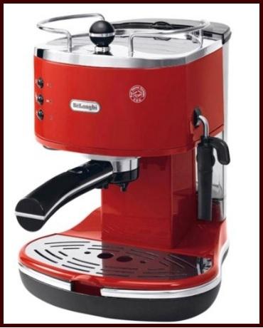 Macchina per caffè espresso in offerta
