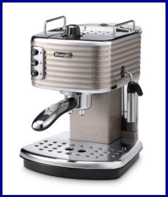 Macchina Per Caffè Cialde De Longhi
