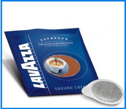 Cialde lavazza grand espresso offerta