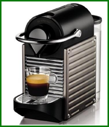 Macchina del caffè espresso