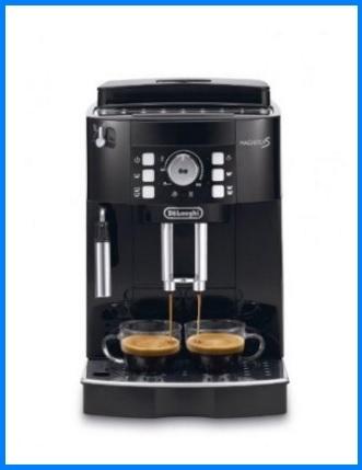 Macchina automatica per caffè delonghi