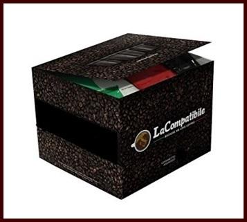Compatibili nespresso 35 capsule
