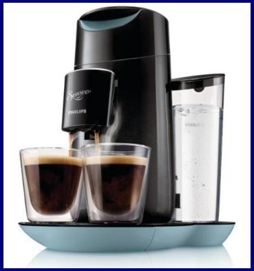 Macchina per caffè twist