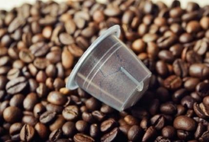 Caffè e capsule compatibili artigianale