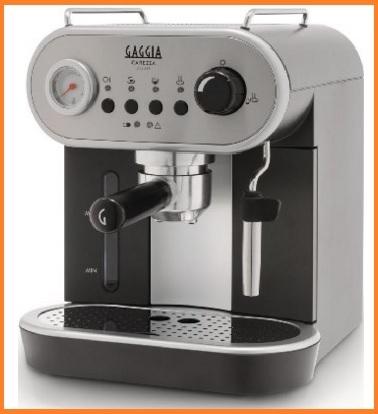 Macchina per caffè manuale gaggia