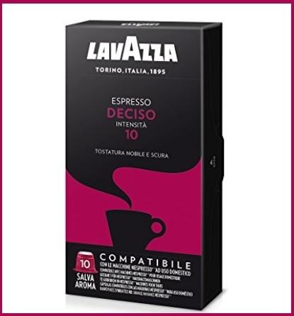 Cialde caffè compatibili nespresso