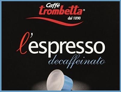Caffè Trombetta Capsule Compatibili