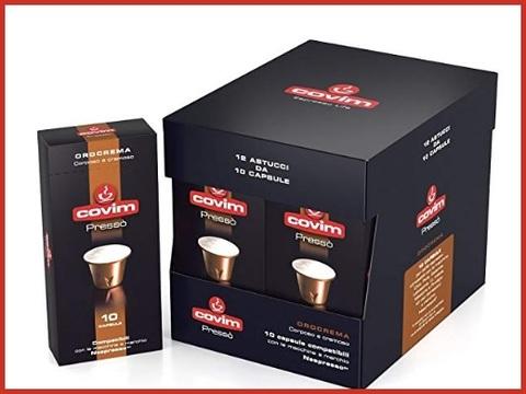 Capsule caffè compatibili nespresso
