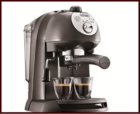 Macchine Per Caffè De'longhi