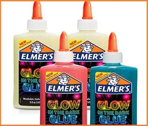 Colla Elmers Colorata