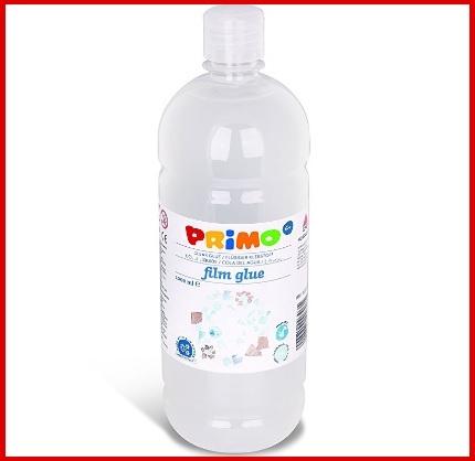 Colla Per Slime Acqua Trasparente