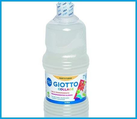Colla Trasparente Liquida