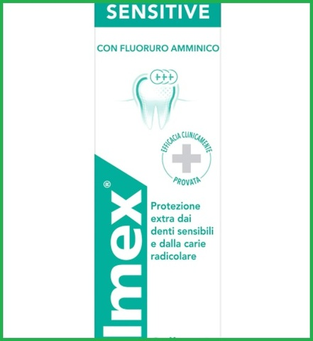 Collutorio elmex sensitive