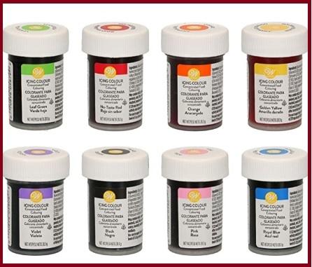 Colorante alimentare polvere