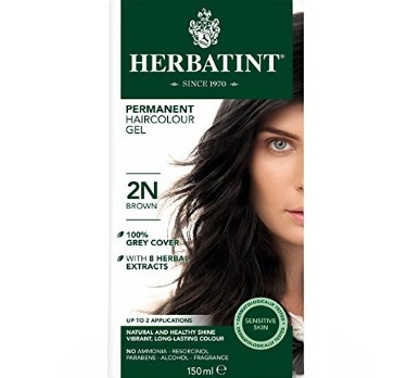 Tinta Capelli Naturale Permanente Herbatint