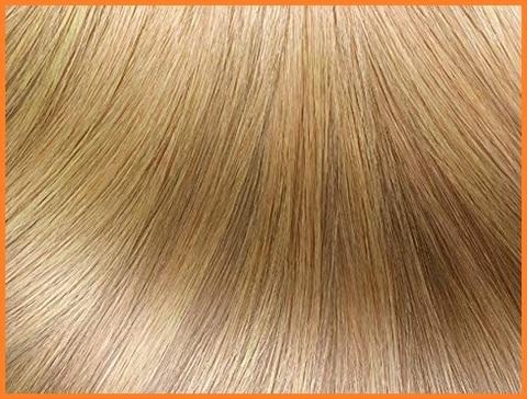 Colore capelli biondo chiarissimo