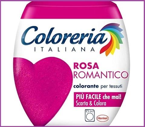 Coloreria Italiana Rosa Antico