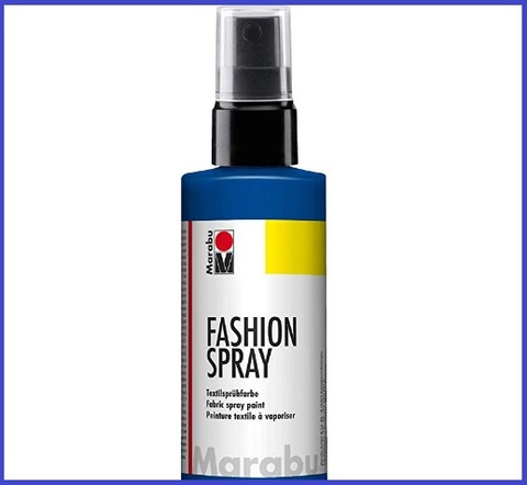 Colori Stoffa Spray