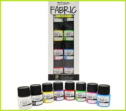 Colori Per Stoffa E Tessuti