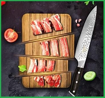 Coltello cucina giapponese professionale
