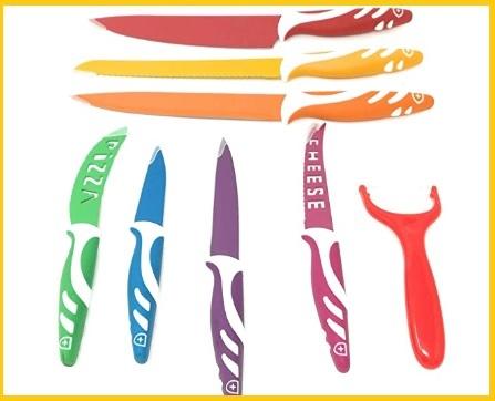 Accessori da cucina coltelli