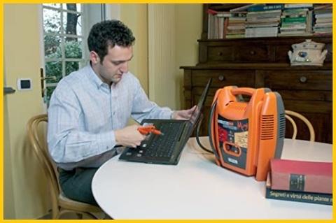 Compressore portatile 230v professionale