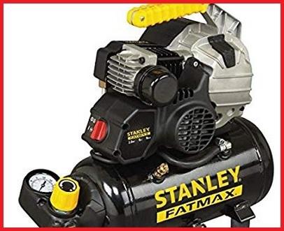 Compressore Aria Portatile Stanley Stabilità