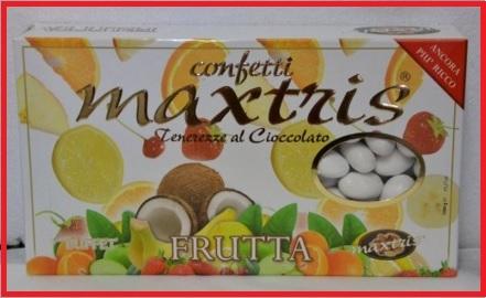 Confetti Alla Frutta Con Mandorla Per Le Nozze