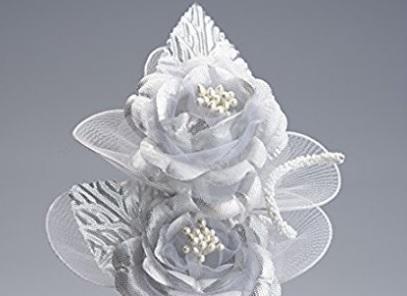 Fiori di confetti per matrimonio