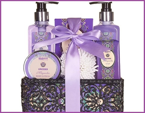 Confezioni regalo donna profumi