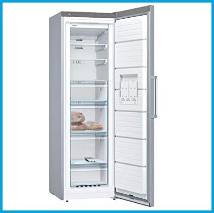 Bosch congelatore verticale