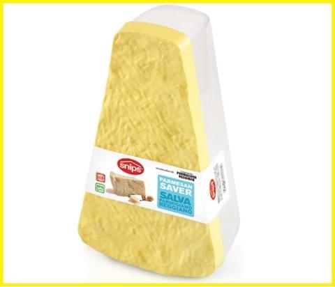 Contenitore formaggio per frigorifero