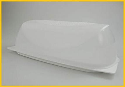 Contenitore formaggio tupperware