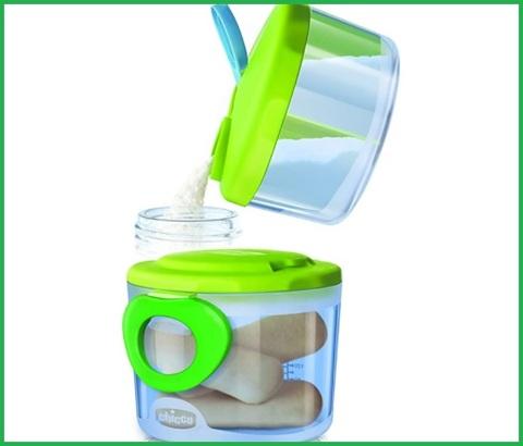 Contenitore Latte In Polvere Chicco