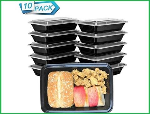 per adolescenti rosa per picnic pieghevole lavastoviglie e freezer contenitore per alimenti da cucina 3 pezzi portatile microonde Contenitore per il pranzo in silicone