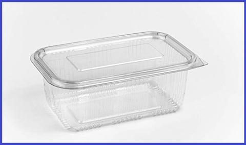Contenitori Usa E Getta Plastica Alimenti