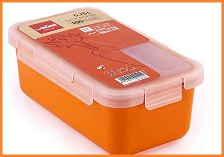 Contenitori Per Alimenti Ermetici In Plastica