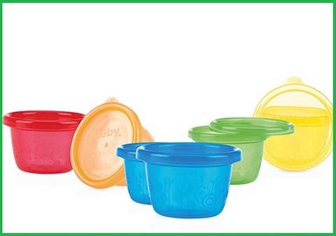 Contenitori Per Alimenti In Plastica Piccoli