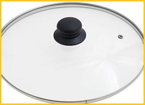 Coperchio 28 cm wok