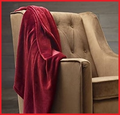 Coperta divano morbida