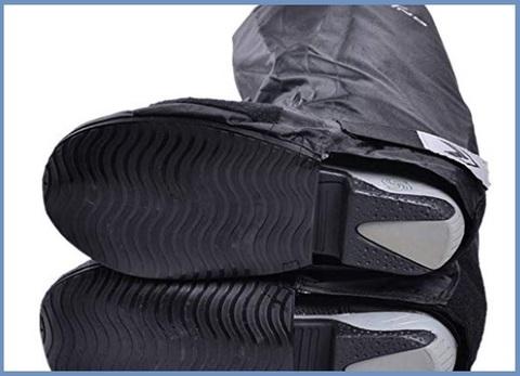 Copertura scarpa protezione antiscivolo