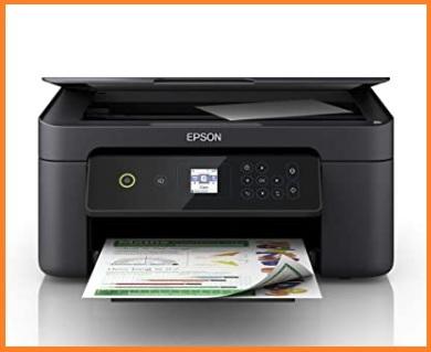 Stampante copiatrice epson