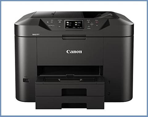 Stampante copiatrice laser