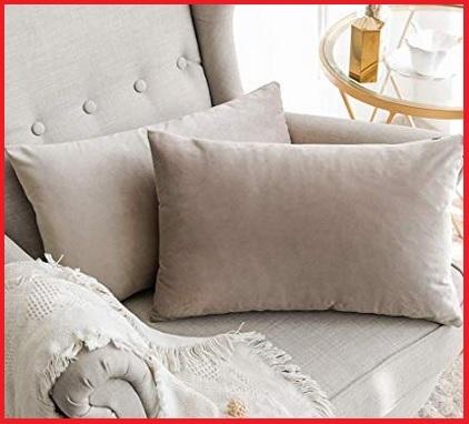 Copricuscini rettangolari per divano