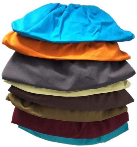 Copriscarpe elastico colorato