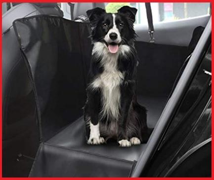 Coprisedile universale auto per cani